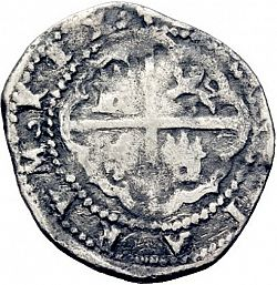 Large Reverse for 1 Real ND/R coin