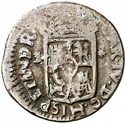 1 Cuarto from 1798 - SPAIN 1788-08 - CARLOS IV - Local Coinage - The ...