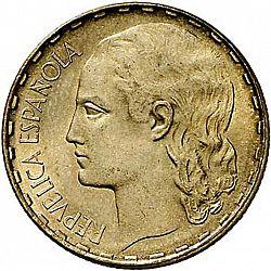 10 céntimos 1870. - Con Resello de la CNT. - Página 2 1p_2R_obv_1937
