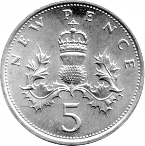 ii   decimal coinage