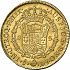 Reverse thumbnail for 8 Escudos from 1801AJ