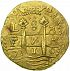 Obverse thumbnail for 8 Escudos from 1710M