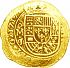 Obverse thumbnail for 8 Escudos from 1717J