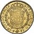 Reverse thumbnail for 8 Escudos from Spain