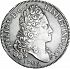 Obverse thumbnail for 8 Reales from 1709J